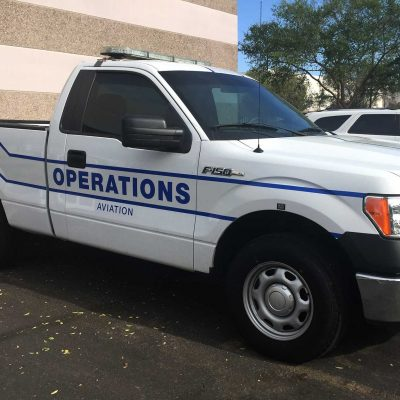 Safety and Utility Vehicle