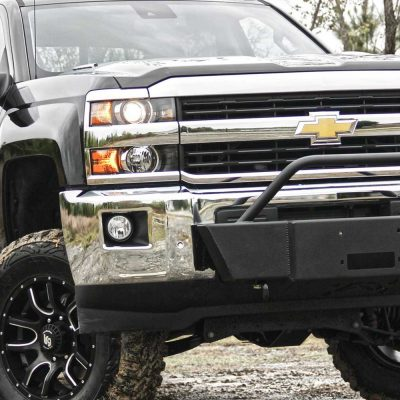 Truck Bumber