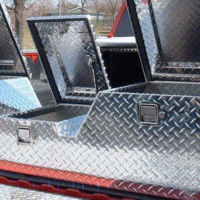 Truck ToolBox