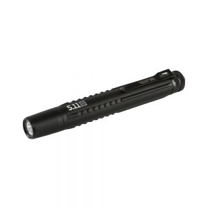 5.11 TMT PLX Penlight Black