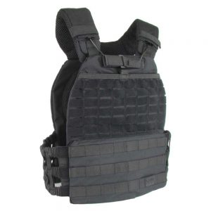 5.11 Tactec Plate Carrier, Black