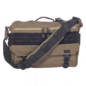 5.11 RUSH Delivery Lima Bag, OD Trail