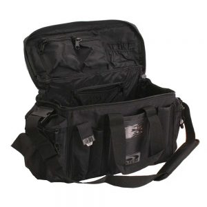 Hatch D1 Patrol Duty Gear Bag, Black