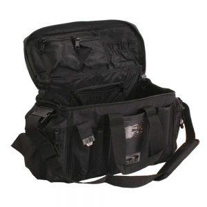 Hatch D1 Patrol Duty Gear Bag, Black