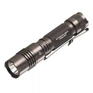 Streamlight ProTac® 2L-X: Dual Fuel, High Performance Tactical Light